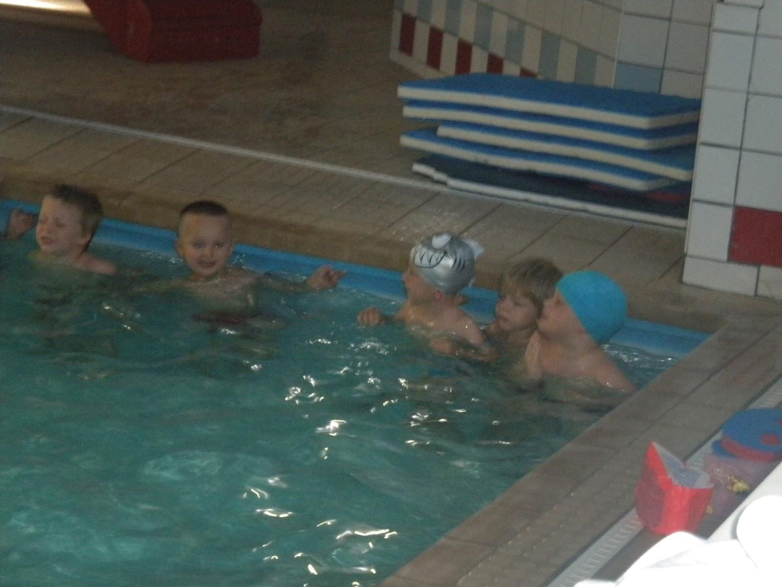roclenge ecole saint joseph premi re s ance de piscine