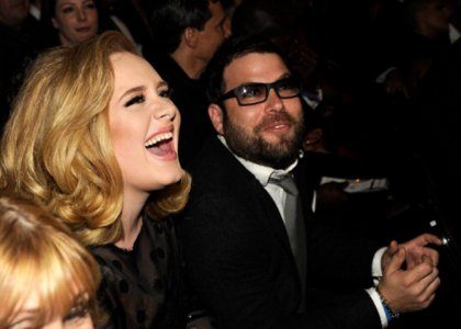 Adele's Boyfriend Planning to Propose? » Gossip