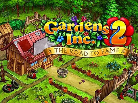 Gardens Inc. 2: Road to Fame Android Apk File