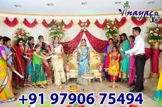 Vinayac Green Studio Candid Photography In Pondicherry