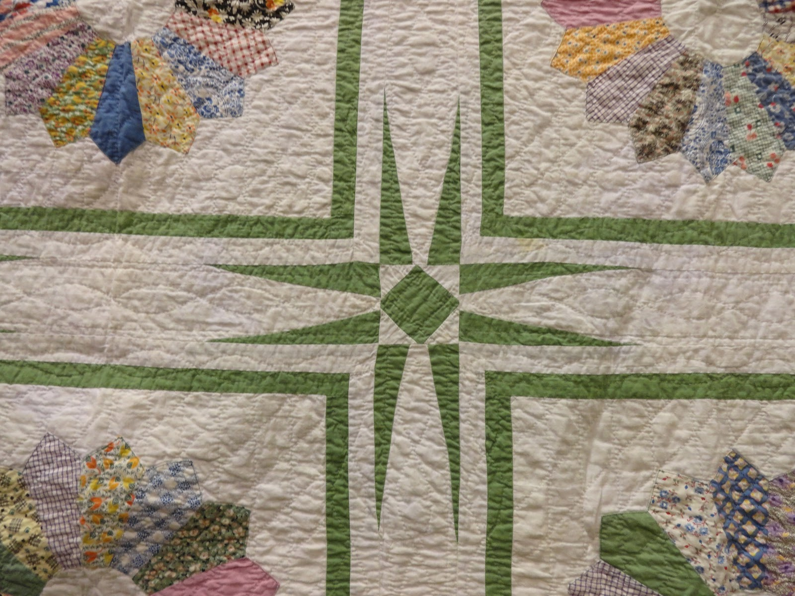 The Civil War Quilter Kalona Quilt Show Part 2