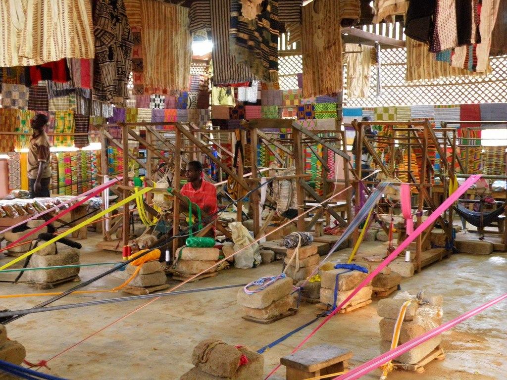 toronto weaving school  april 2013