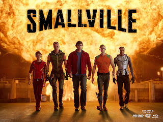 Smallville - Download da série