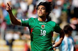 Marcelo Martins jugará con el Gremio de Brasil