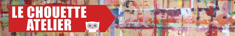 le chouette atelier • atelier peinture arno stern marseille clos lieu • yoga enfants • couture