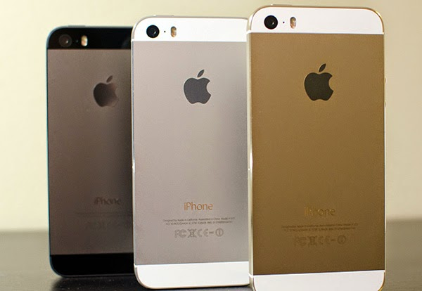 Contest Cabaran iPhone 5s anjuran Denaihati