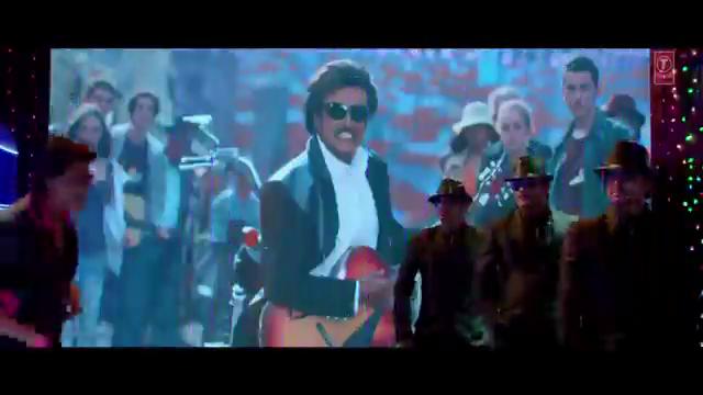 Chennai Express Thalaiva Tribute Mp3 Song Download