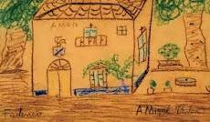 Dibujo de Federico