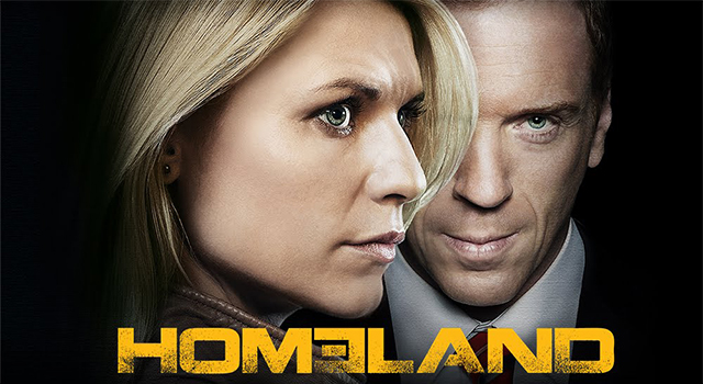 Homeland 5x8 Sub Español