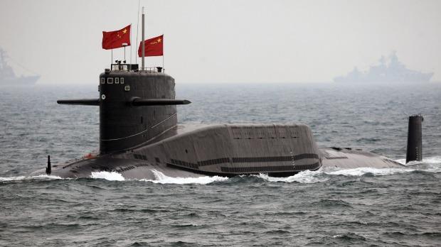 South China Sea Escalation