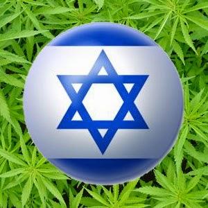 Israel e a maconha