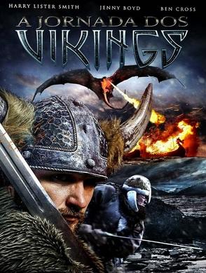 A Jornada dos Vikings – Dublado