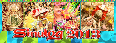 Sinulog 2013 Highlights