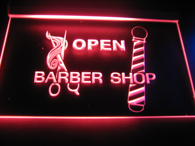 Barber Necklace Galleries กันยายน 2013