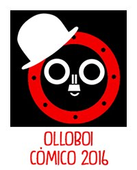 OLLOBOI CÓMICO