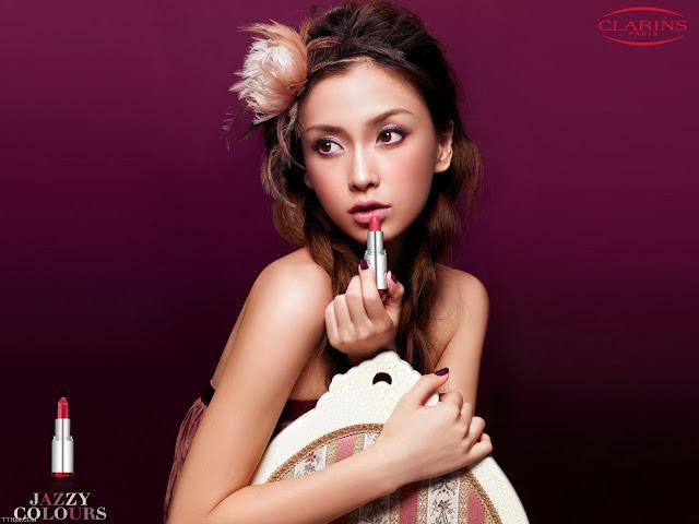 Angelababy 杨颖 Wallpaper 壁紙 HD 11