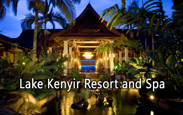 Lake Kenyir Resort and Spa Terengganu