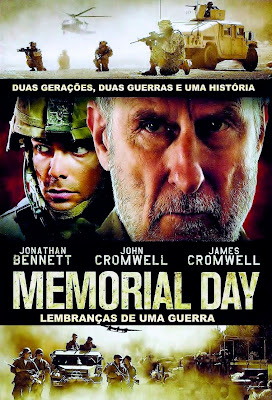 Memorial Day: Lembranas de Uma Guerra - BDRip Dual udio