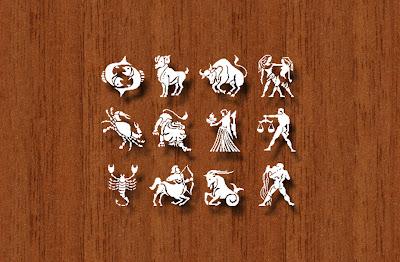 Planetary significance of rashi (zodiac signs)