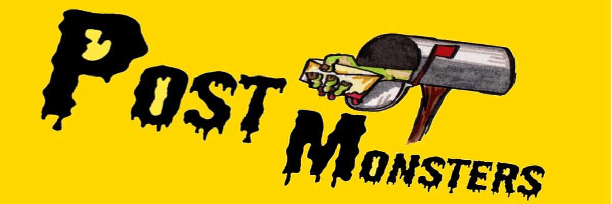 The Post Monster Blog