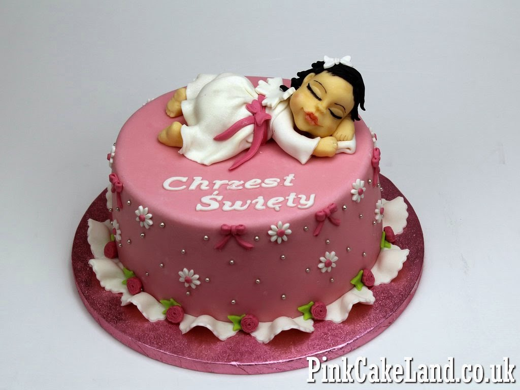 Best Christening Cakes in Islington, London