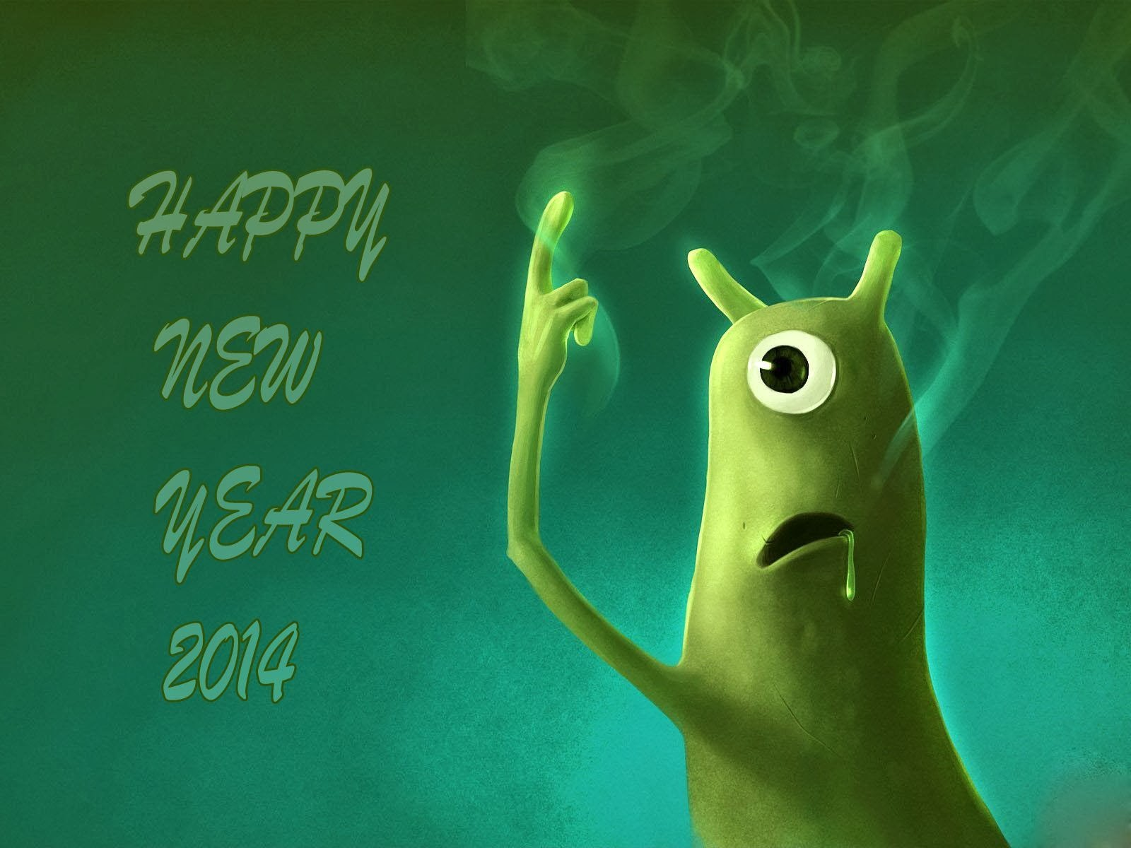 Funny new years 2014 wallpapers - beautiful desktop wallpapers 2014