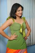 Hari Priya Glamorous Photo shoot gallery-thumbnail-10