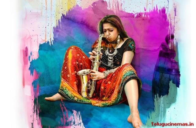 Charmee in Jyothi Lakshmi Sills of Charmee
