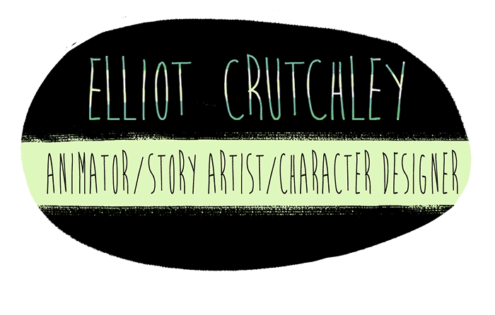 Elliot Crutchley Portfolio