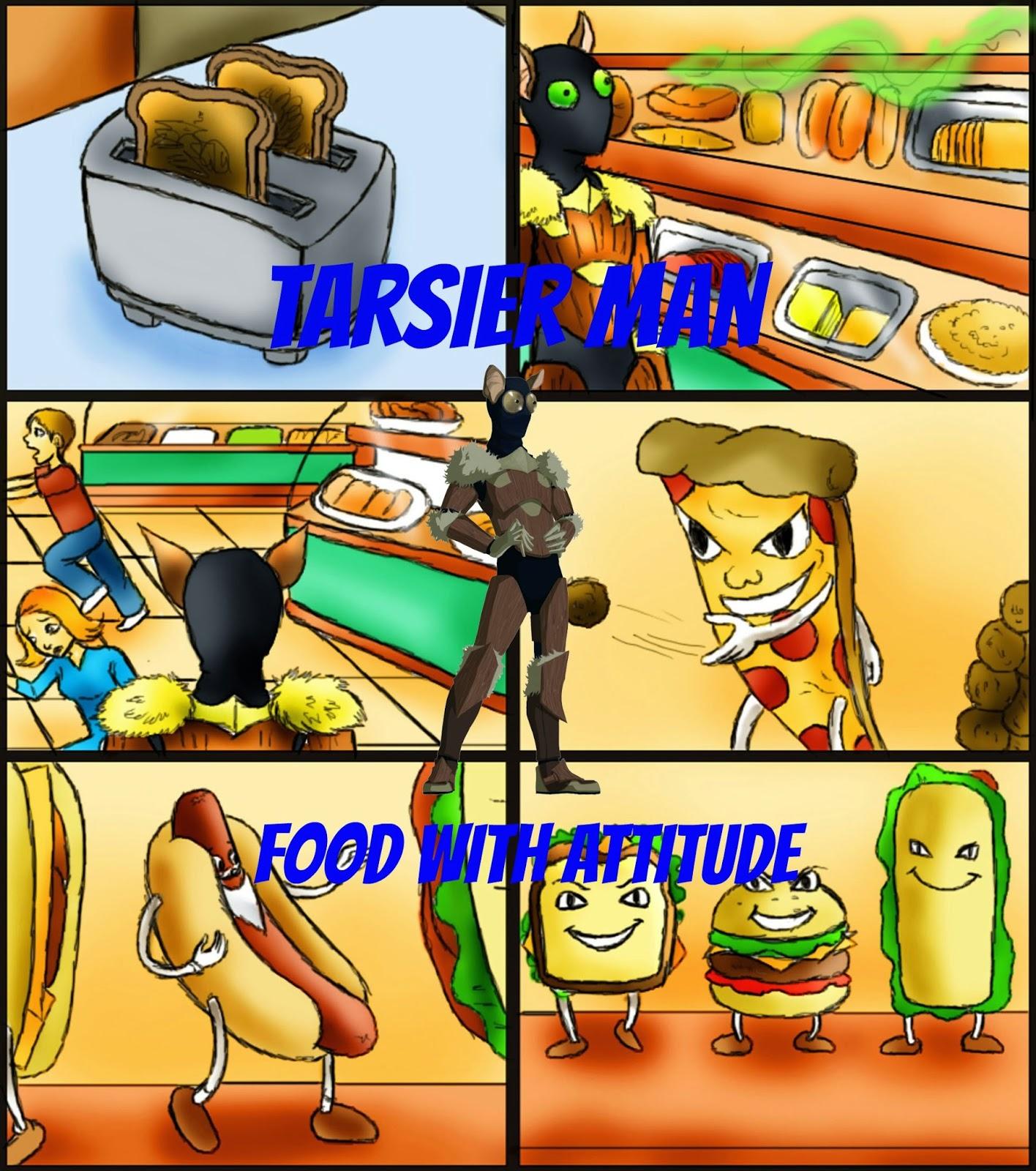 http://www.amazon.com/Tarsier-Man-Attitude-Pat-Hatt-ebook/dp/B00UG8TFMK