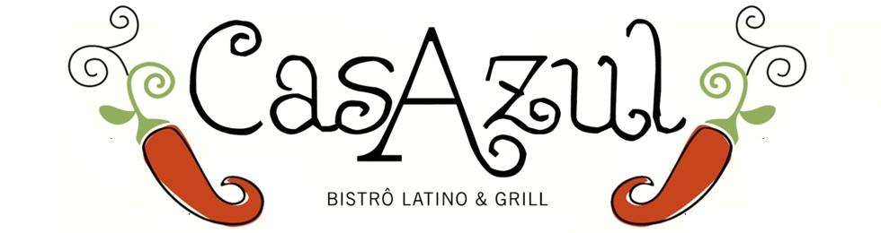 CasAzul bistrô latino & grill