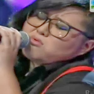 Yuka Idol - Akhir Cerita Cinta - Spektakuler show 10 - Indonesian Idol 2014