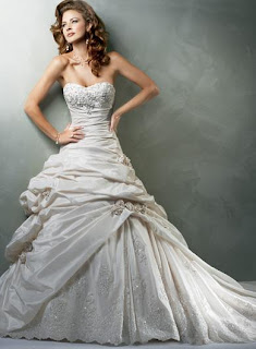 Maggie Sottero Wedding Gowns on Sale