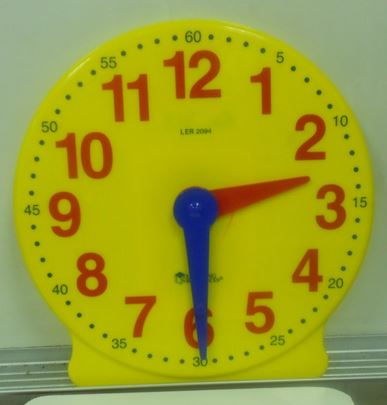Nyla's Crafty Teaching: Elapsed Time Rulers for quickly finding ...