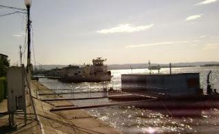 I. Daniela (30 ani), din Calafat intenţiona să se sinucidă în Dunăre dar a fost salvată de un poliţist de frontieră şi de un marinar