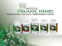 Melilea Organic Henry Functional Organic