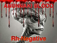 Are People with Rh-negative Blood Descendants From A Race Of Aliens Called The Anunnaki?