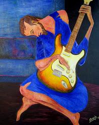 El poeta del rock