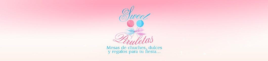 Sweet Piruletas