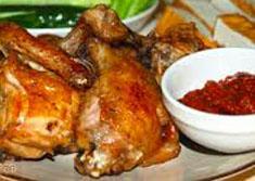 Resep masakan indonesia ayam goreng lamongan spesial praktis, mudah sedap, lezat