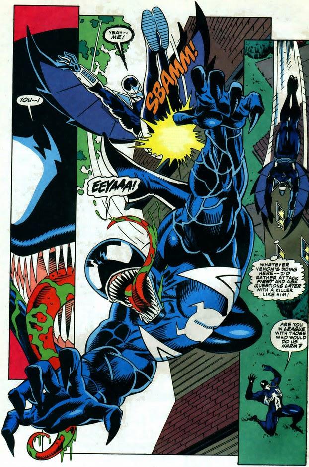 Darkhawk 35 Venom