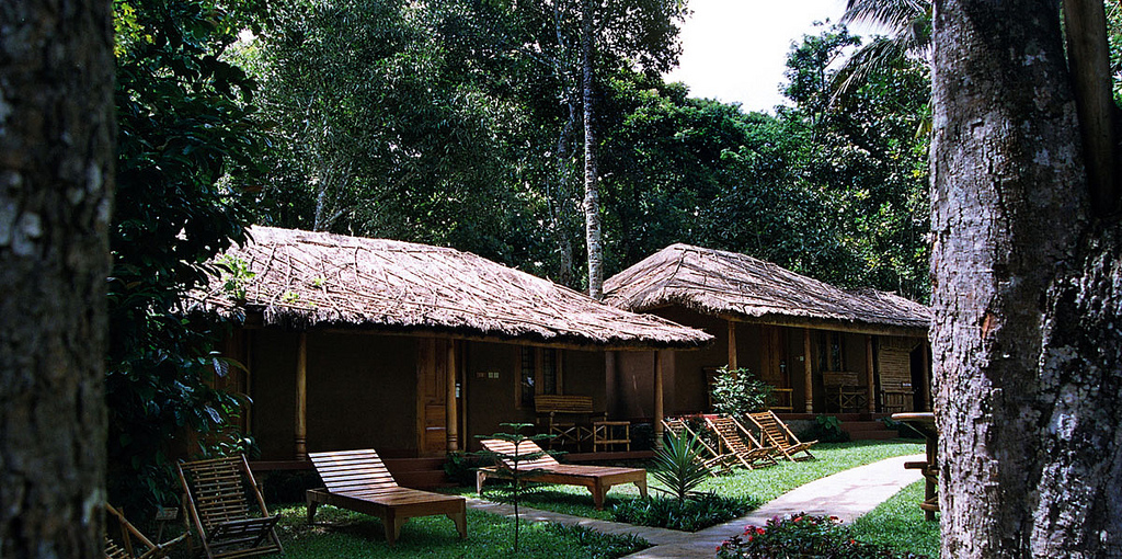 Resorts In Thekkady Holiday In Resorts