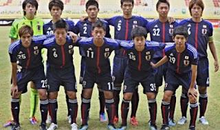 Prediksi Jepang vs Australia Kualifikasi AFC-22