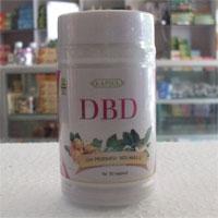 obat herbal demam berdarah