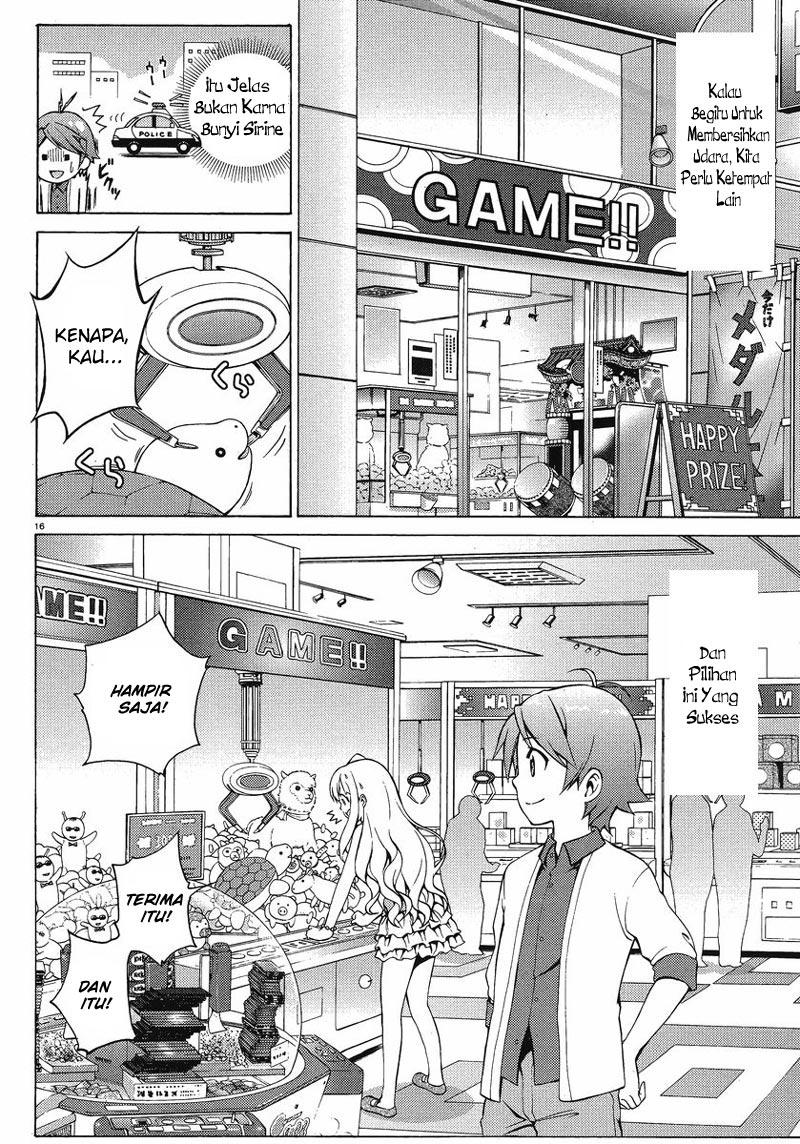 Komik hentai ouji to warawanai 006 7 Indonesia hentai ouji to warawanai 006 Terbaru 15|Baca Manga Komik Indonesia|