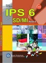 Download Buku Pelajaran IPS SD /MI Kelas 1, 2, 3, 4, 5, 6