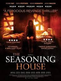 Terbiye evi-Seasoning house-2013 Tükçe Altyazı Full hd tek part film izle