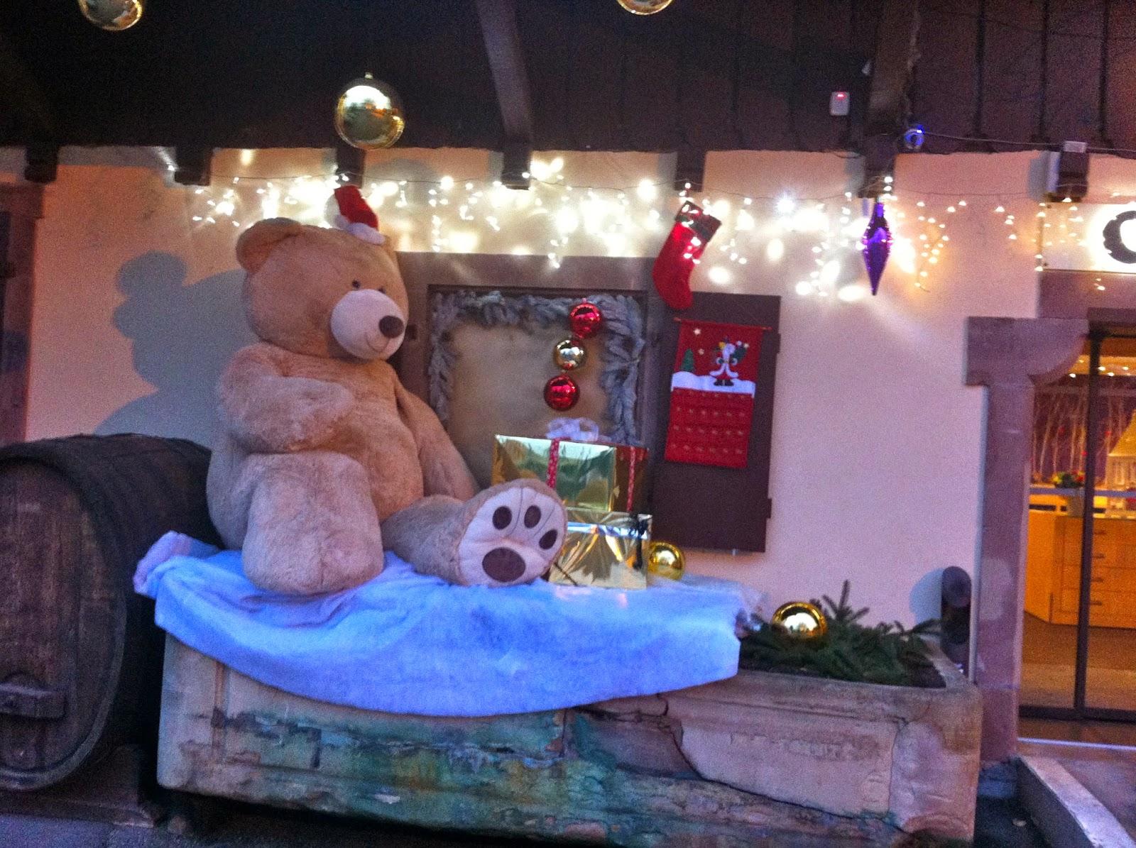 Рождество в Кольмаре 2014г