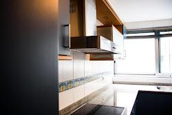 Piso de cuatro dormitorios en alquiler junto a Plaza de Vigo, garaje. 1.150€