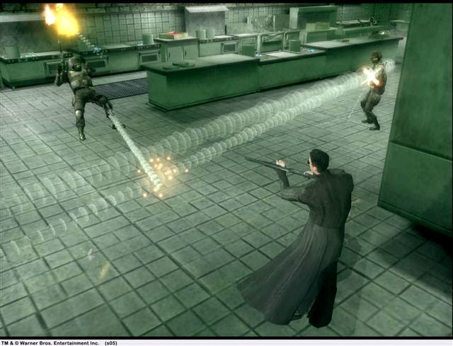 Matrix the Path of Neo Free Download